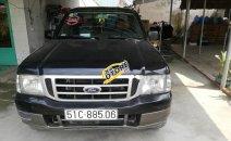 Cần bán lại xe Ford Ranger 2005, màu đen, giá chỉ 178 triệu