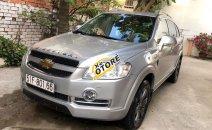 Xe Chevrolet Captiva AT năm sản xuất 2008, giá tốt