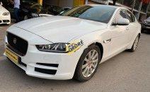 Xe Jaguar XF 2.0 AT sản xuất năm 2015, màu trắng, nhập khẩu nguyên chiếc