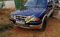 Cần bán gấp Ford Ranger năm 2002, màu xanh lam