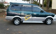 Bán ô tô Toyota Zace GL 2005, màu xanh lam xe gia đình