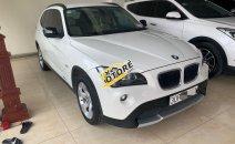 Bán BMW X1 năm sản xuất 2011, màu trắng, xe nhập