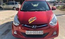 Bán Hyundai Eon 0.8 MT năm sản xuất 2011, màu đỏ, xe nhập, giá chỉ 180 triệu