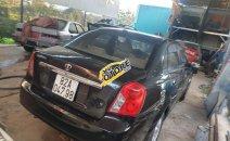 Cần bán lại xe Daewoo Lacetti MT sản xuất 2004, giá tốt