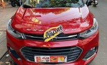 Bán Chevrolet Trax AT sản xuất 2016, màu đỏ, nhập khẩu nguyên chiếc