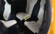 Bán xe Hyundai Veloster năm sản xuất 2011, màu vàng, nhập khẩu hàn quốc còn mới, giá chỉ 439 triệu