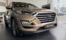 Bán Hyundai Tucson Facelift 2020 mới - Giảm giá sâu - Cam kết giá tốt nhất toàn hệ thống