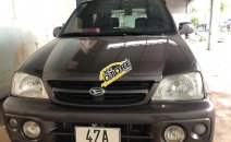 Cần bán xe Daihatsu Terios đời 2005, màu đen, nhập khẩu, giá chỉ 215 triệu