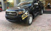 Bán ô tô Ford Ranger XLS MT đời 2019, màu đen, nhập khẩu nguyên chiếc