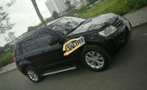 Cần bán lại xe Suzuki Grand vitara năm 2013, màu đen, nhập khẩu