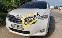 Cần bán gấp Toyota Venza 2010, màu trắng, xe nhập, giá 790tr
