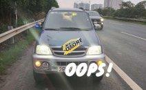 Cần bán Daihatsu Terios sản xuất 2005, nhập khẩu, giá chỉ 165 triệu