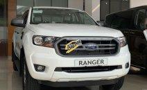 Bán Ford Ranger XLS MT năm 2020, màu trắng, xe nhập, giá chỉ 590 triệu