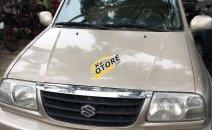 Bán ô tô Suzuki Grand vitara sản xuất 2003, xe nhập số tự động, giá chỉ 245 triệu