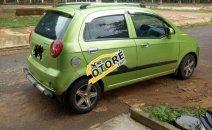 Bán xe Chevrolet Spark MT đời 2008, xe nhập, giá 75tr