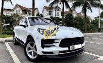 Cần bán Porsche Macan năm sản xuất 2019, màu trắng, nhập khẩu