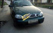 Cần bán xe Daewoo Lanos SX 2000, màu xanh lam giá cạnh tranh
