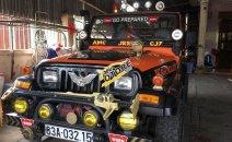 Cần bán gấp Jeep Wrangler đời 1997 chính chủ