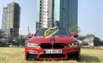 Cần bán lại xe BMW 3 Series 320i đời 2013, màu đỏ, nhập khẩu nguyên chiếc, 779tr