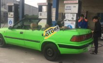 Bán Daewoo Espero đời 1998, màu vàng, nhập khẩu, giá tốt