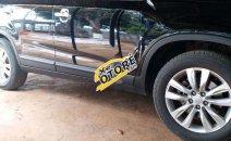 Bán ô tô Kia Sorento năm 2010, màu đen, xe nhập, 440 triệu