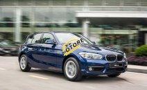 Bán xe với giá cực ưu đãi với chiếc BMW 1 Series 118i, sản xuất 2020, hỗ trợ giao xe nhanh