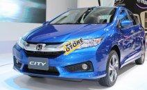 Khuyến mãi giảm giá sâu khi mua chiếc Honda City CVT, sản xuất 2016, giao xe nhanh tận nhà