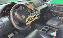 Cần bán Honda Odyssey đời 2008, nhập khẩu nguyên chiếc, giá 450 triệu