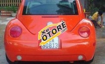 Bán ô tô Volkswagen Beetle sản xuất năm 2005, nhập khẩu nguyên chiếc