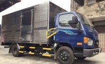 Mua nhanh - Bán lẹ: Dòng xe tải 3,4 tấn, hãng Hyundai Mighty đời 2020, màu xanh lam
