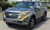 Bán Chevrolet Colorado LTZ năm sản xuất 2019, màu xám, nhập khẩu, giá chỉ 789 triệu