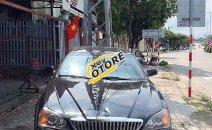 Bán ô tô Daewoo Magnus AT đời 2004, giá 165tr