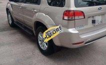 Cần bán xe Ford Escape 2.3 AT đời 2009 như mới giá cạnh tranh