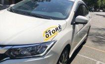 Bán ô tô Honda City 1.5 CVT sản xuất năm 2019, màu trắng, nhập khẩu