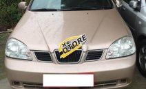 Cần bán xe Daewoo Lacetti sản xuất năm 2004, giá 95tr