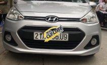 Xe Hyundai Grand i10 sản xuất 2016 xe gia đình