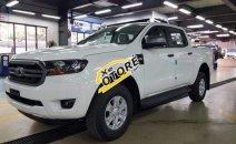 Cần bán xe Ford Ranger XLS MT năm 2020, màu trắng, xe nhập Thái Lan