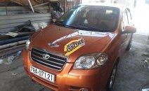 Cần bán Daewoo GentraX 2009 xe gia đình