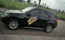Cần bán lại xe Suzuki Grand vitara 2013, màu đen, nhập khẩu nguyên chiếc