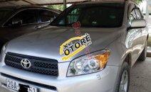 Bán xe Toyota RAV4 năm sản xuất 2006, màu bạc