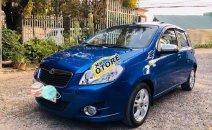 Cần bán gấp Daewoo GentraX sản xuất năm 2009, xe nhập