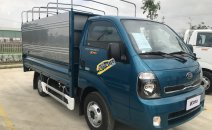Hỗ trợ giao xe nhanh toàn quốc khi mua chiếc Thaco Kia K250, sản xuất 2020, giao xe nhanh