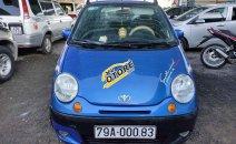 Cần bán gấp Daewoo Matiz SE năm 2008