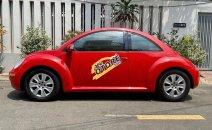 Cần bán Volkswagen Beetle 2007, màu đỏ, nhập khẩu nguyên chiếc