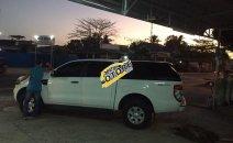 Cần bán lại xe Ford Ranger 2018, màu trắng, nhập khẩu nguyên chiếc, giá chỉ 530 triệu