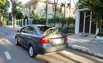 Cần bán xe Chevrolet Aveo LTZ 2013
