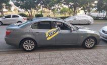 Cần bán BMW 5 Series 530i năm 2008, nhập khẩu nguyên chiếc, giá chỉ 450 triệu