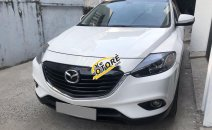 Cần bán gấp Mazda CX 9 sản xuất năm 2015, màu trắng số tự động, giá tốt