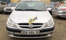 Cần bán gấp Hyundai Click sản xuất 2007, xe nhập