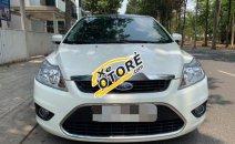 Cần bán lại xe Ford Focus 1.8AT đời 2011, màu trắng như mới